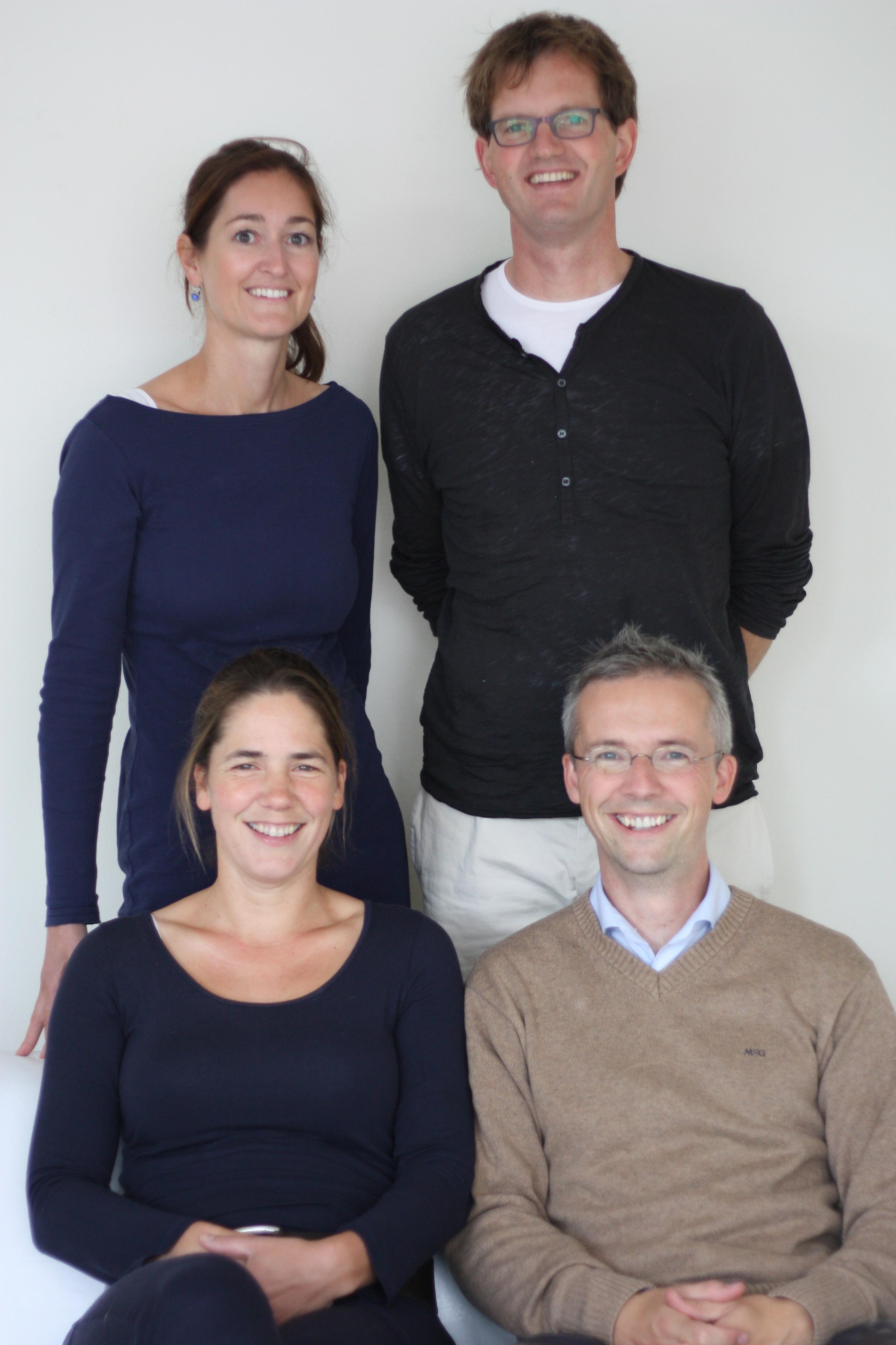 De psychologen van Psycholoog Utrecht Oost